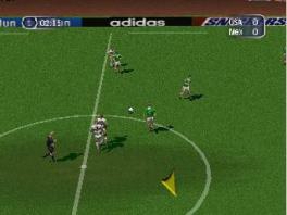 Dit was de eerste FIFA-game die uitkwam voor de <a href = https://www.mario64.nl/Nintendo-64-spel.php?t=Nintendo_64 target = _blank>Nintendo 64</a>.