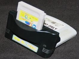 Je hebt nog steeds een N64 spel nodig om de <a href = https://www.mario64.nl/Nintendo-64-spel.php?t=Nintendo_64 target = _blank>N64</a> het Game Boy spel te laten opstarten.