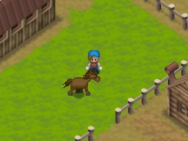 Breng allerlei dieren groot op je boerderij, zoals paarden en koeien!