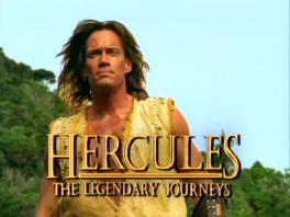 Speel als de Griekse held uit de gelijknamige tv-serie!
