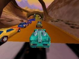 """De Hot Wheels gaan, zoals de reclame altijd zegt, """"vet hard""""!"""
