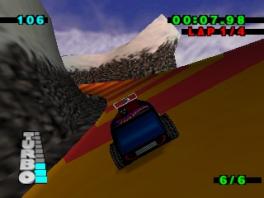 Waarschuwing: je speelgoed-Hot Wheels kunnen niet op muren rijden...
