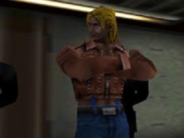 Speel als Mr. Diaz, een synthetische mens die gecreëerd is door aliens.