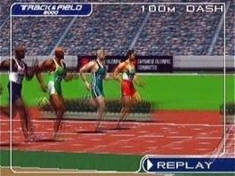 Meer dan 12 internationale wedstrijden, zoals  gewichtheffen en de 100 meter sprint.