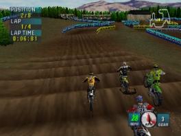 Deze game is de meest realistische motorcrossgame op de <a href = https://www.mario64.nl/Nintendo-64-spel.php?t=Nintendo_64 target = _blank>Nintendo 64</a>.