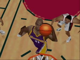 Kobe Bryant, de bekende basketballer die géén Michael Jordan heet.
