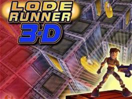 Speel als Lode Runner, de ICONISCHE held uit de Commodore 64-game.