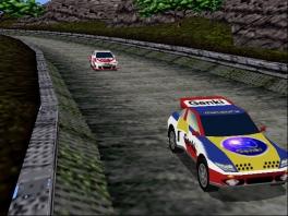 Volgens mij zijn er even veel racegames voor de <a href = https://www.mario64.nl/Nintendo-64-spel.php?t=Nintendo_64 target = _blank>N64</a> als er andere games zijn...