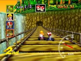 Ontdek waar alle Retro Tracks van de <a href =https://mariowii.nl/>Wii</a> (U) en (3)DS, zoals DKs Jungle Parkway, vandaan komen!