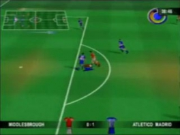 Michael Owens WLS 2000 is een voetbal spel voor de <a href = https://www.mario64.nl/Nintendo-64-spel.php?t=Nintendo_64 target = _blank>Nintendo 64</a>.