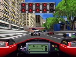 Dit spel bevat 16 circuits, 11 teams, 22 coureurs met elk hun eigen rijstijl