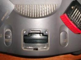 De <a href = https://www.mario64.nl/Nintendo-64-spel.php?t=Nintendo_64_Jumper_Pak target = _blank>Jumper Pack</a> zat standaard voor in de Nintendo 64.