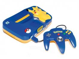 n64 pokemon edition