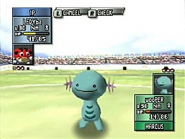 Ontdek 12 geheel nieuwe minigames met je favoriete pokemon.