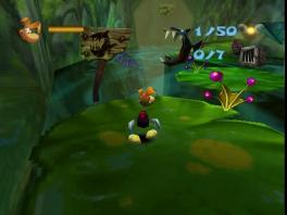 Baan je een weg door gigantische 3D-levels.