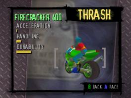 Elke motorrijder heeft zijn eigen unieke vaardigheden.
