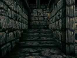 Sluip door de vier torens van Shadowgate, en probeer niet gezien te worden!