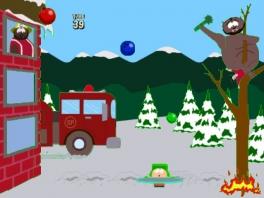 Deze game bestaat uit verschillende minigames.