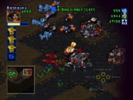 Deze game is een port van de PC-game <a href = https://www.mario64.nl/Nintendo-64-spel.php?t=StarCraft_64 target = _blank>Starcraft</a>, inclusief alle uitbreidingen.