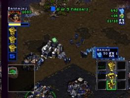 Dit spel is een RTS, oftewel een Real-Time Strategy Game, en zet je dus aan het denken!