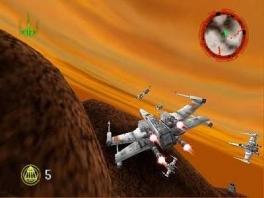 In <a href = https://www.mario64.nl/Nintendo-64-spel.php?t=Star_Wars_Rogue_Squadron>Star Wars Rogue Squadron</a> zijn er meer dan 16 missies tegen de troepen van het keizerrijk!