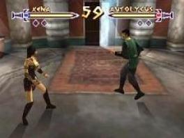 Speel <a href = https://www.mario64.nl/Nintendo-64-spel.php?t=Xena_Warrior_princess>Xena</a> of kies uit 10 andere charakters uit de serie.