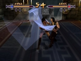 Zwaai eens niet zo wild met dat zwaard om je heen, richt op de tegenstander!