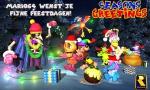 Afbeelding voor Mario64 wenst je hele prettige feestdagen toe!