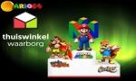 Afbeelding voor Mario64 gecertificeerd met Thuiswinkel Waarborg keurmerk!