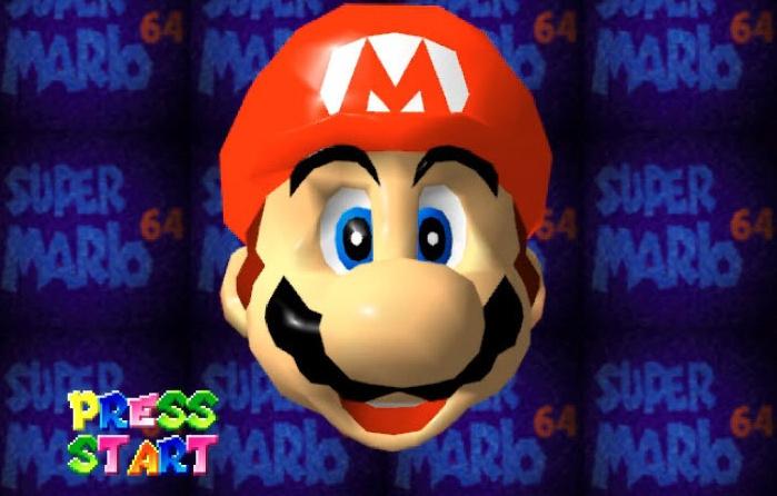 Afbeelding voor Nintendo 64 te koop?