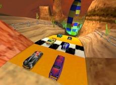 Review Hot Wheels Turbo Racing: De creatieve racebanen lijken net alsof ze zelf in elkaar hebt geknutseld.