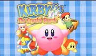 Kirby 64: the Crystal Shards, Nintendo 64 Review