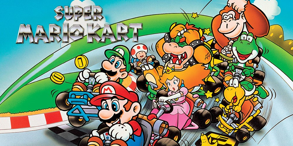Super_Mario_Kart