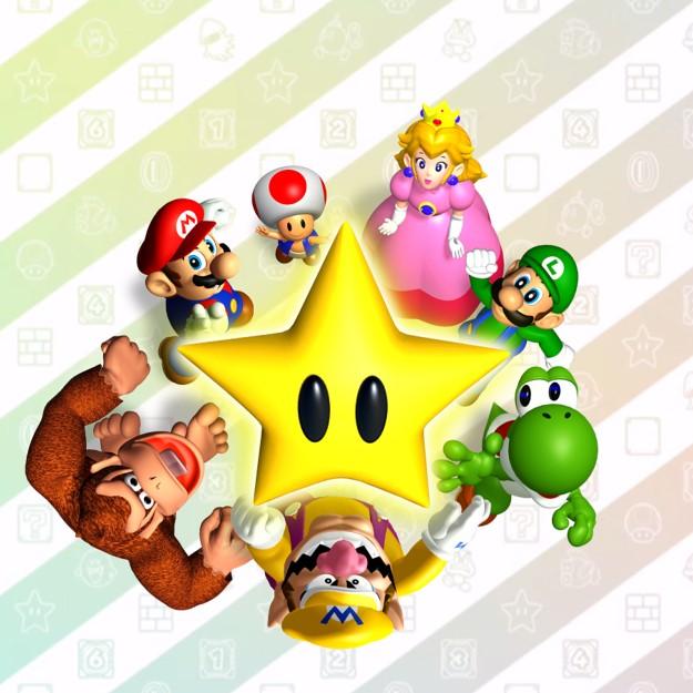 Mario Party kopen